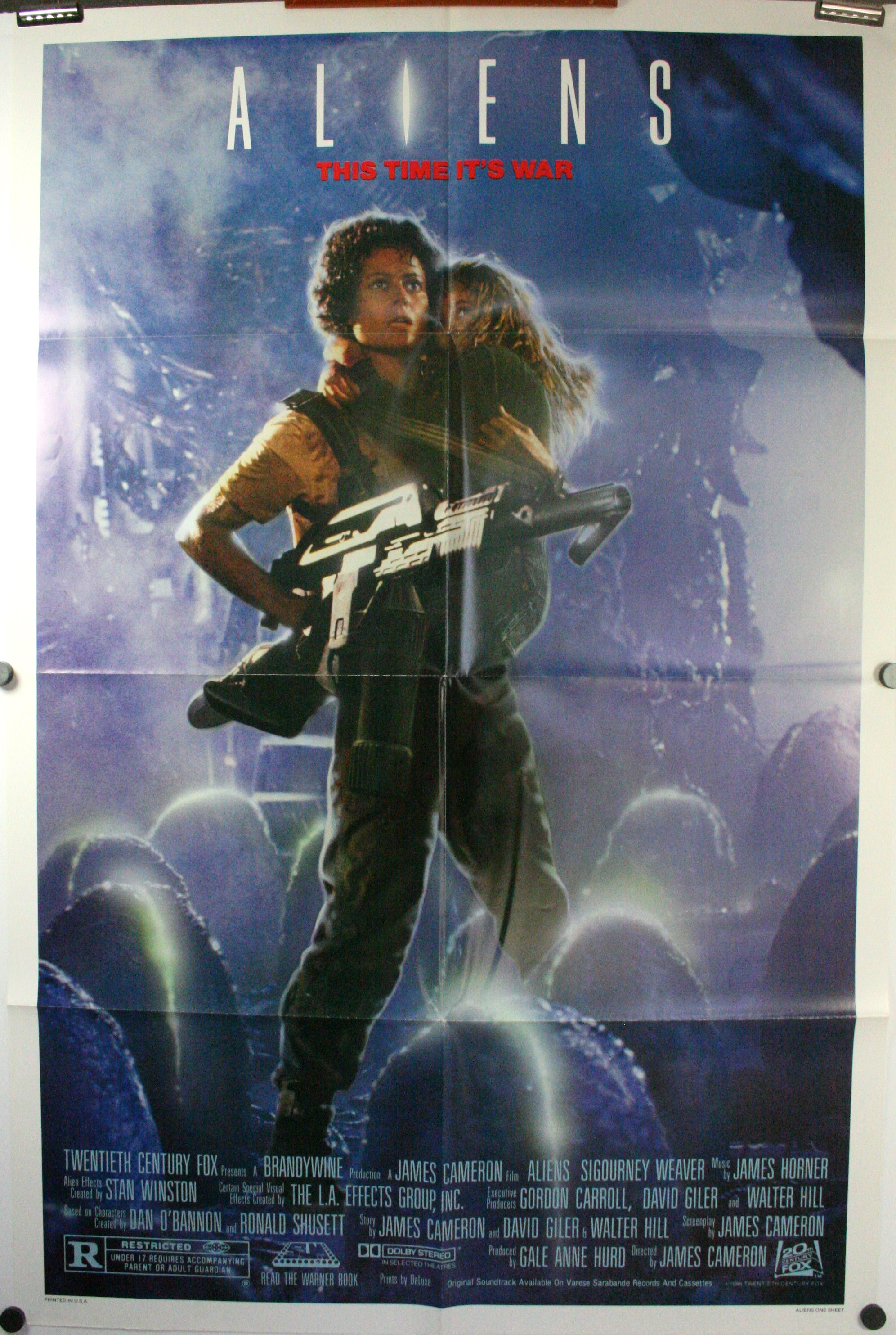 alien movie poster original - photo #36