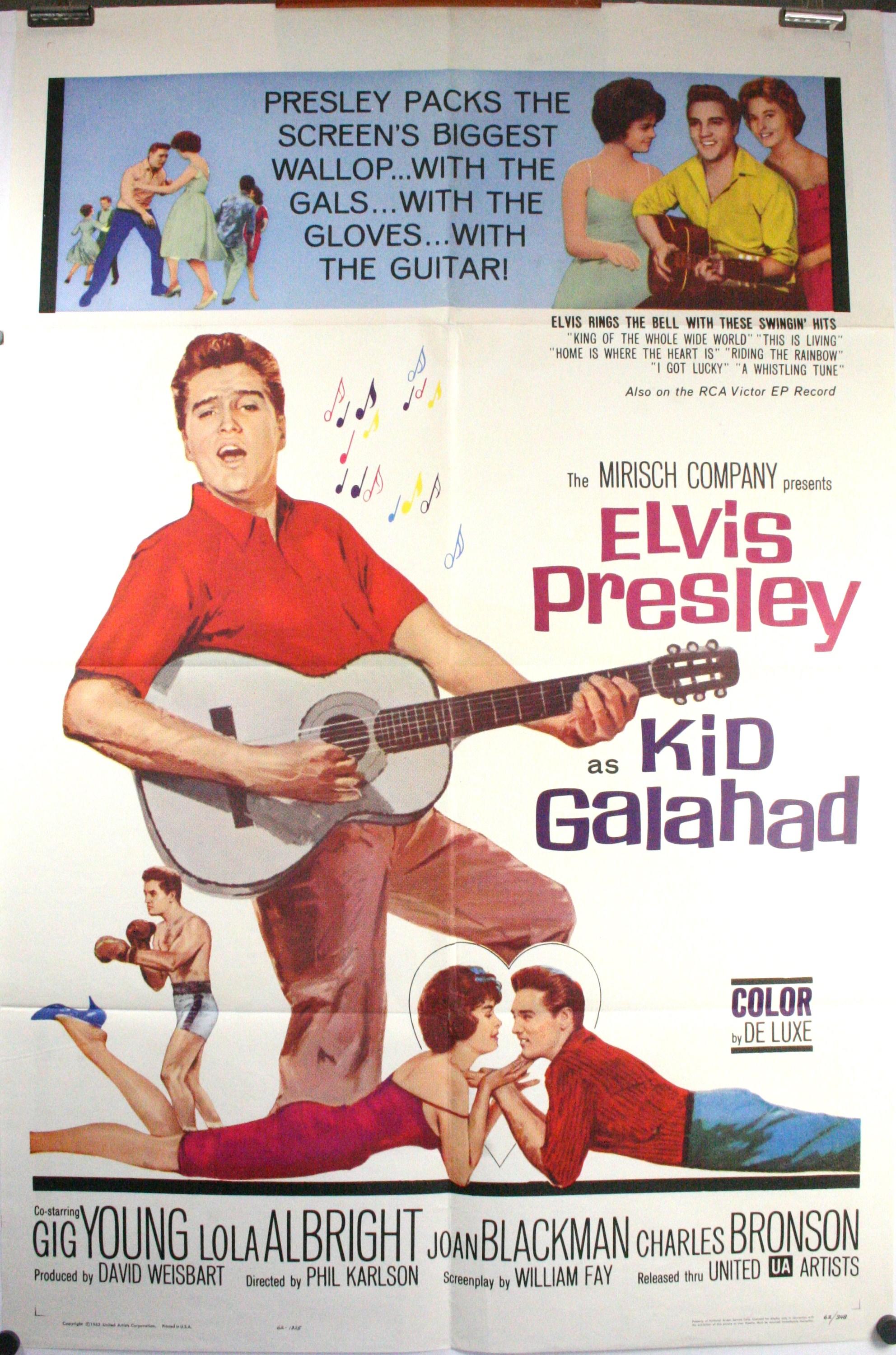 kid galahad elvis presley gig young original comedy