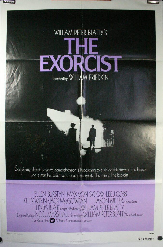 Exorcist 1376