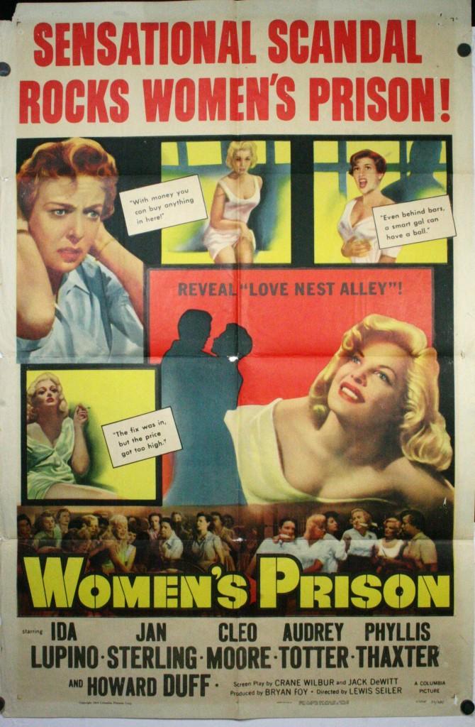 A Womens Prison 1220
