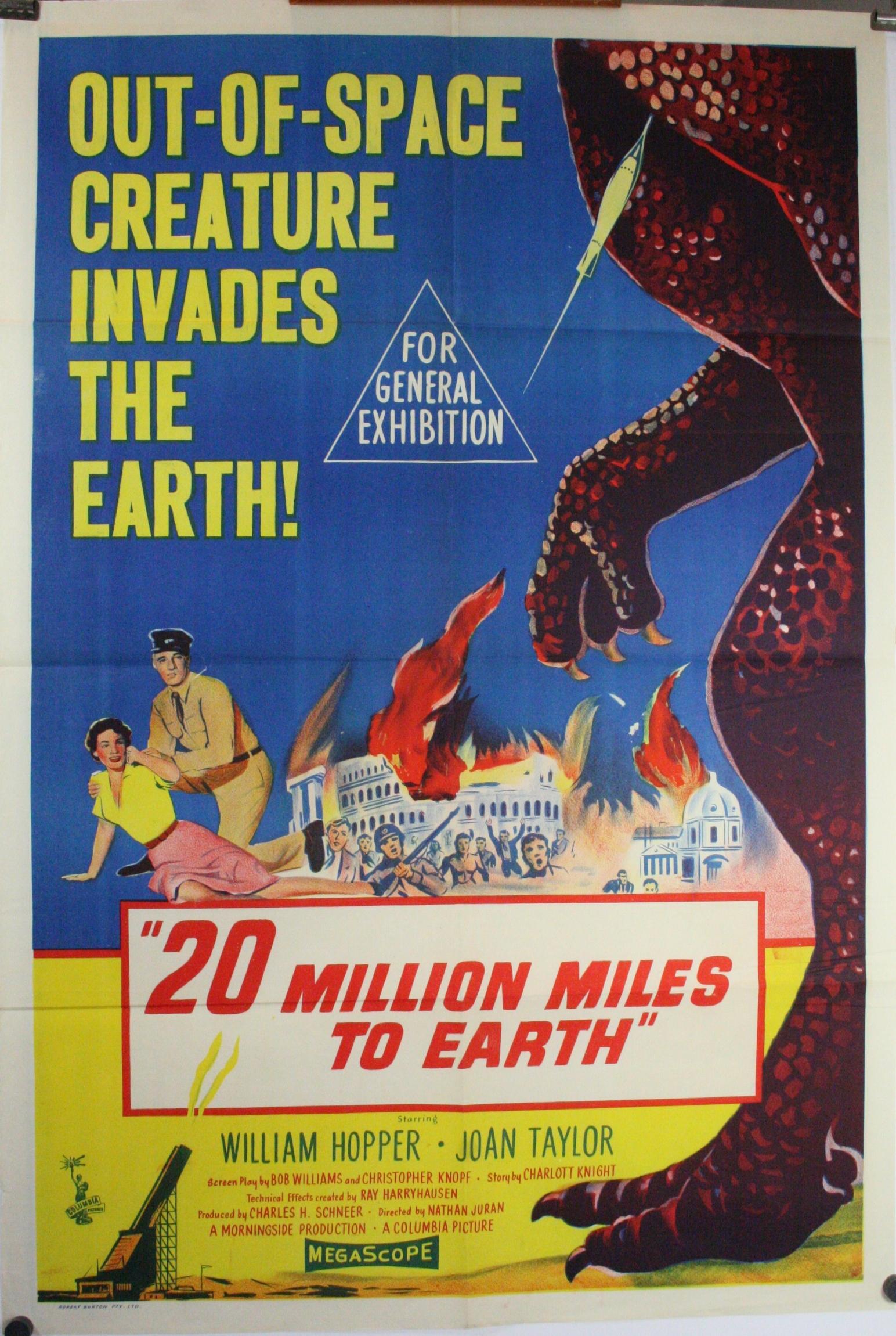 20 Million miles-C75