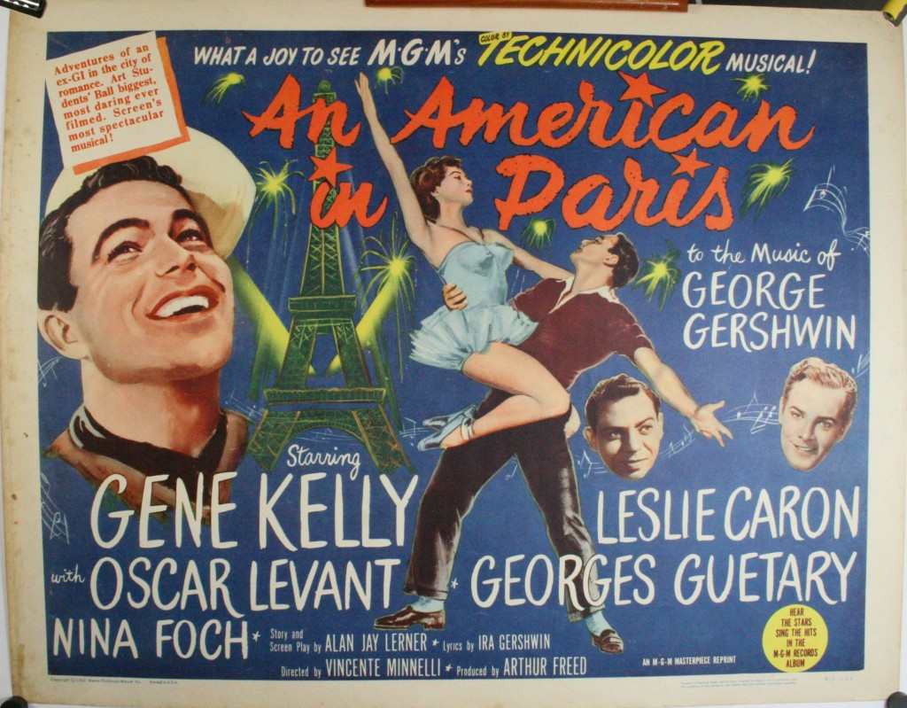An american in Paris 2271