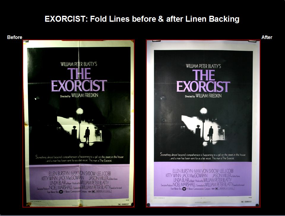 Exorcist BA