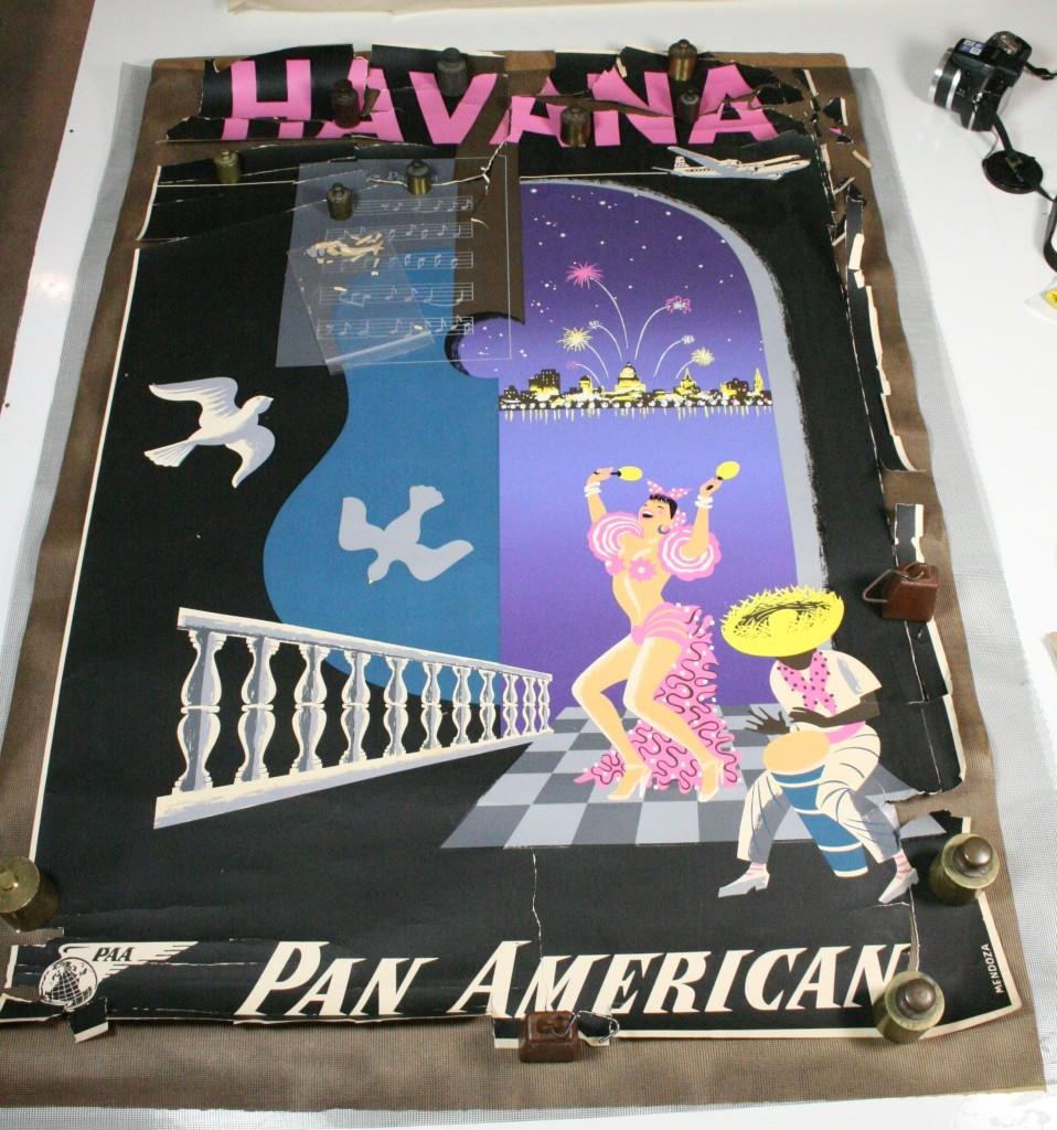 Havana Before