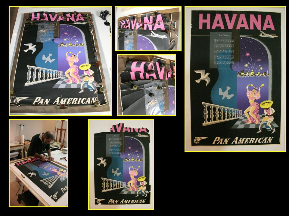Havana Panel
