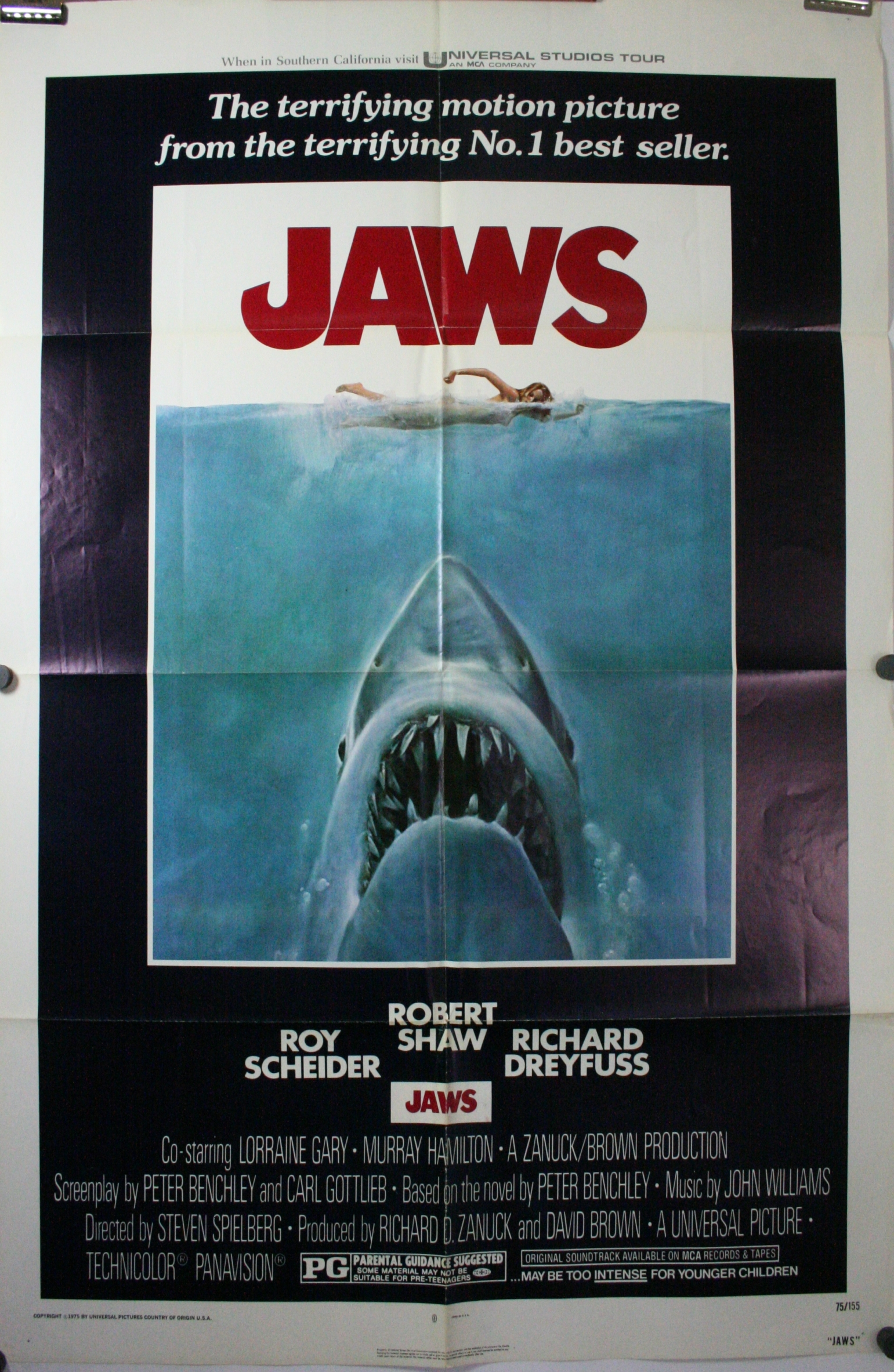 Jaws 2315