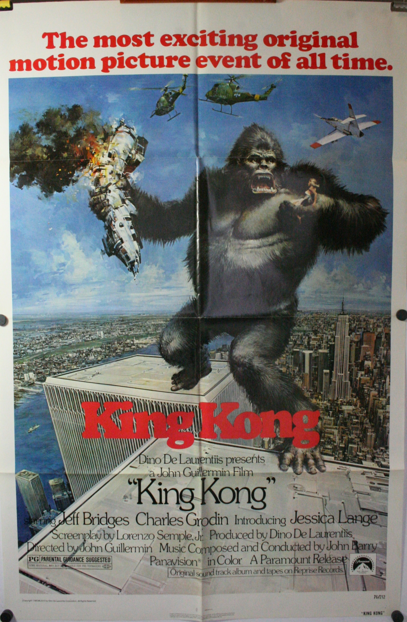 King Kong 2198