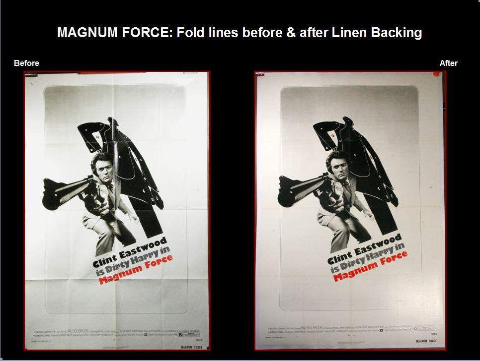 Magnum Force BA
