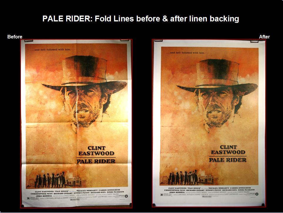 Pale Rider BA