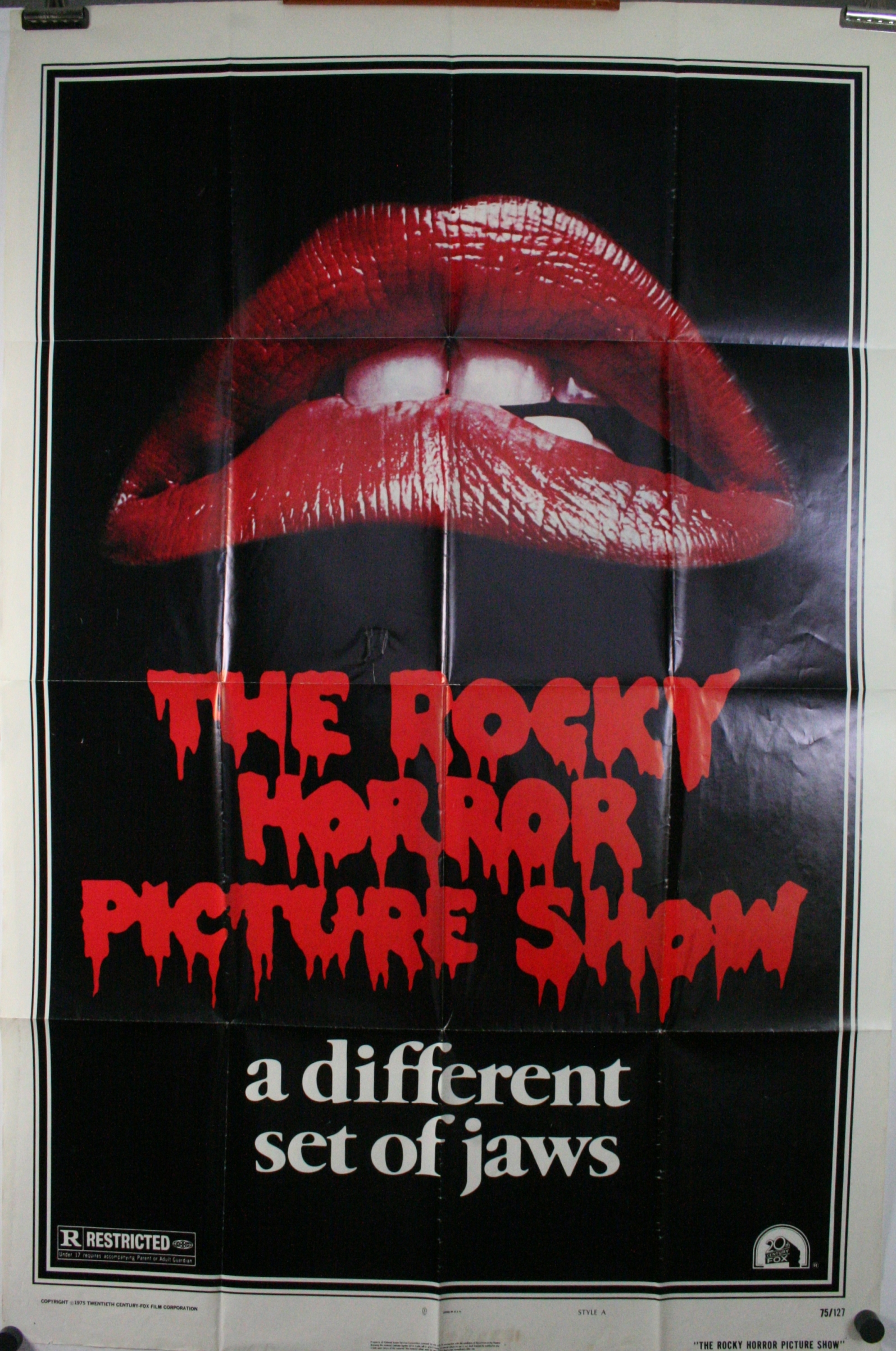 Rocky Horror Picture Show 2373