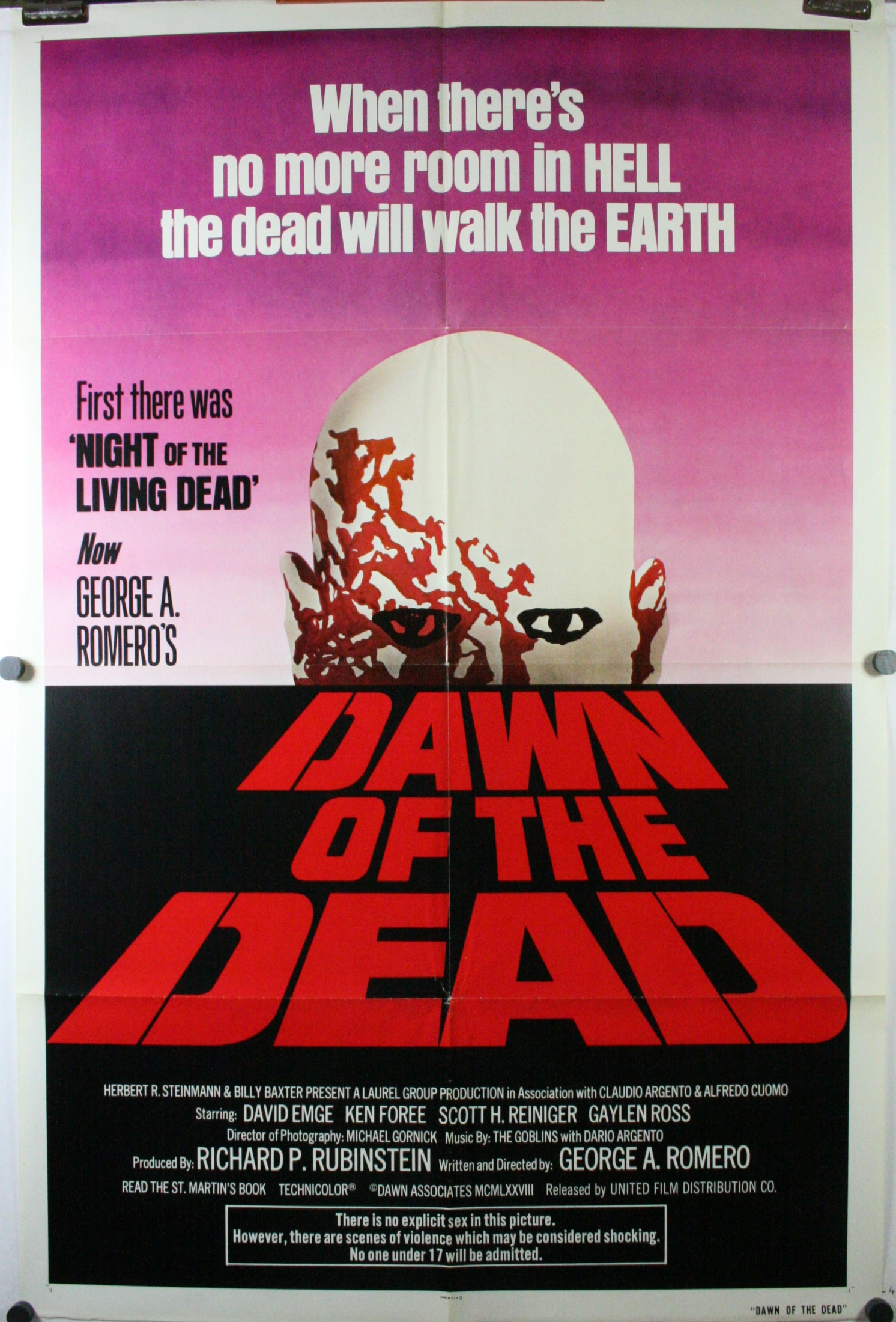 Dawn of the dead 2464