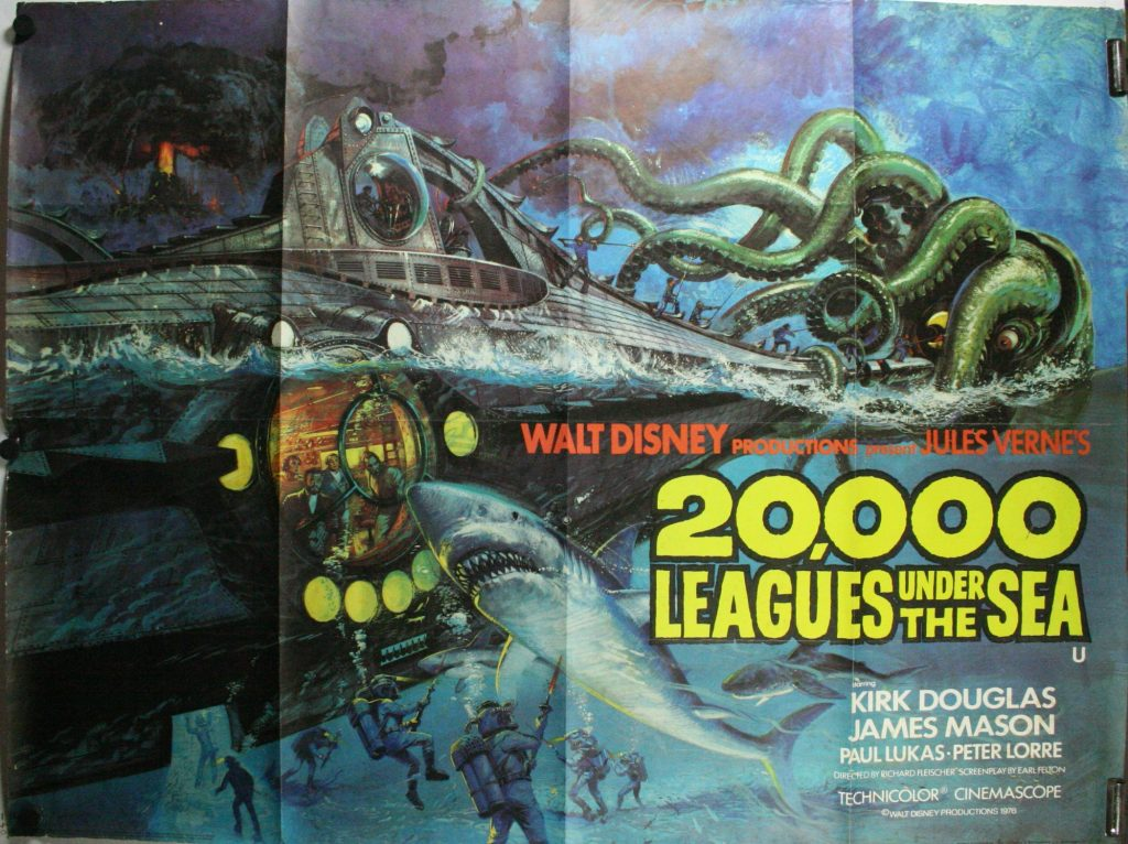 20000 Leagues Under Sea