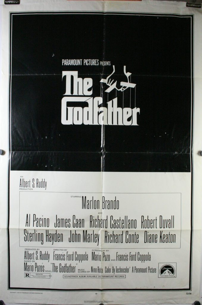 Godfather 2740