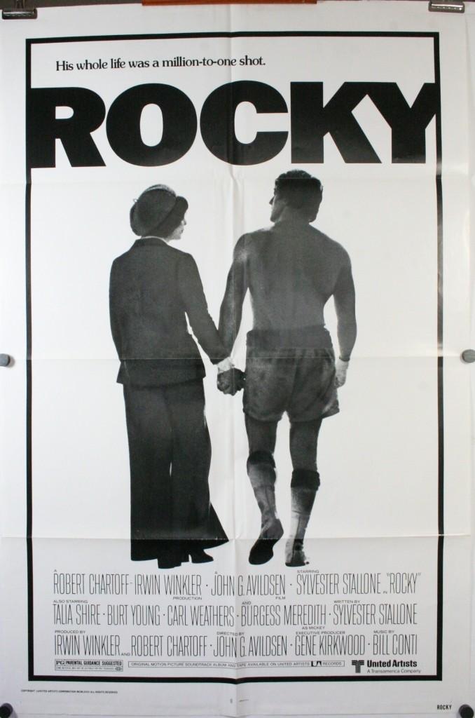 Rocky 2395