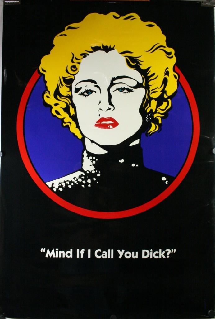 Dick Tracy Breathless