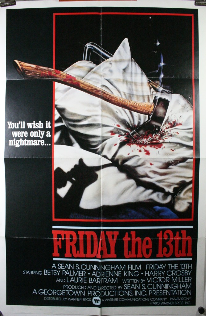 Friday the 13th 2742