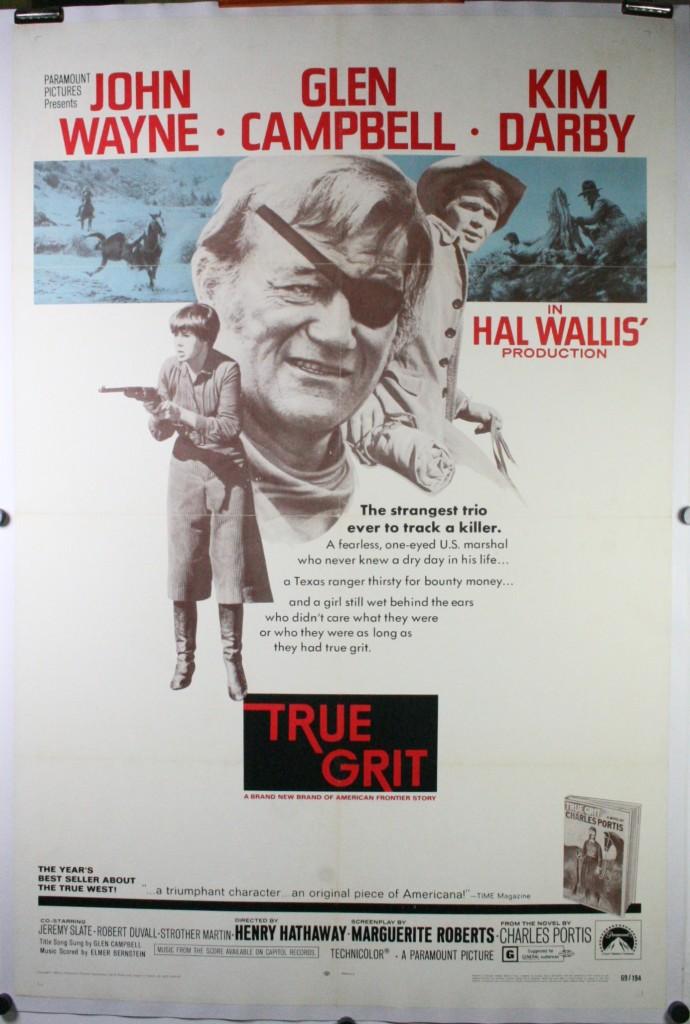 True Grit 2882 LB