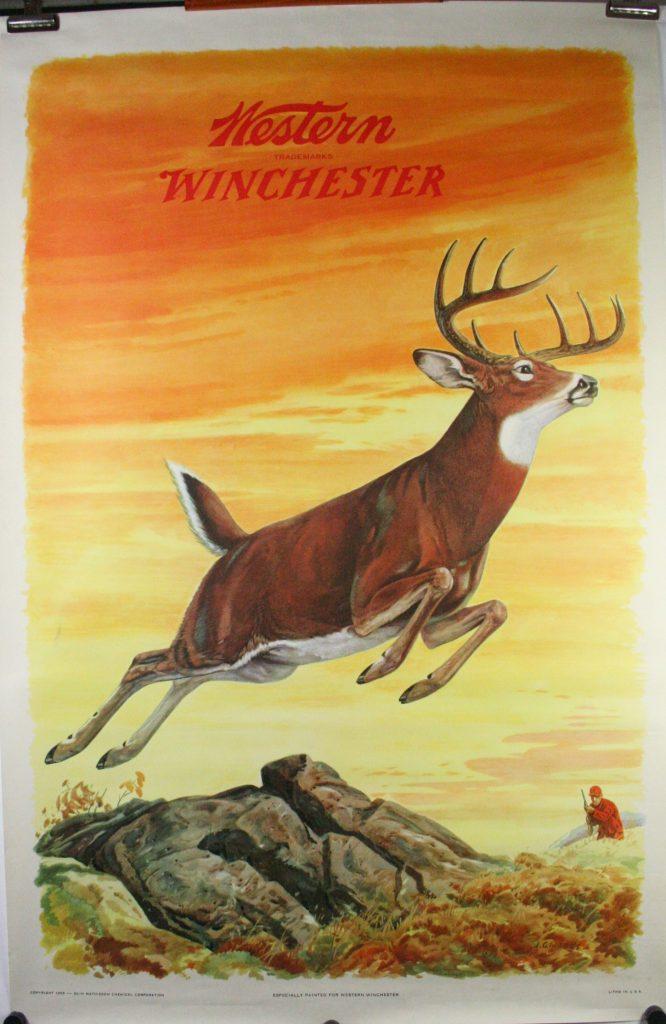 Western Winchester 2874