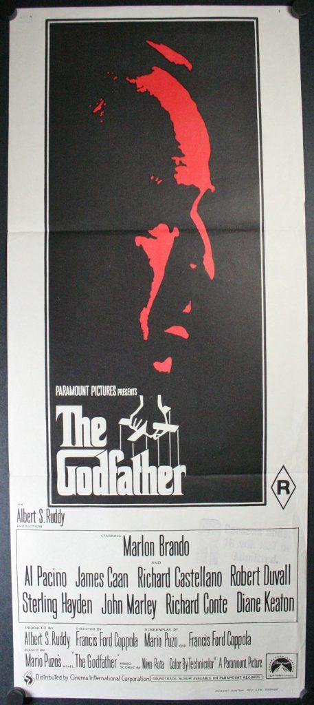 Godfather G