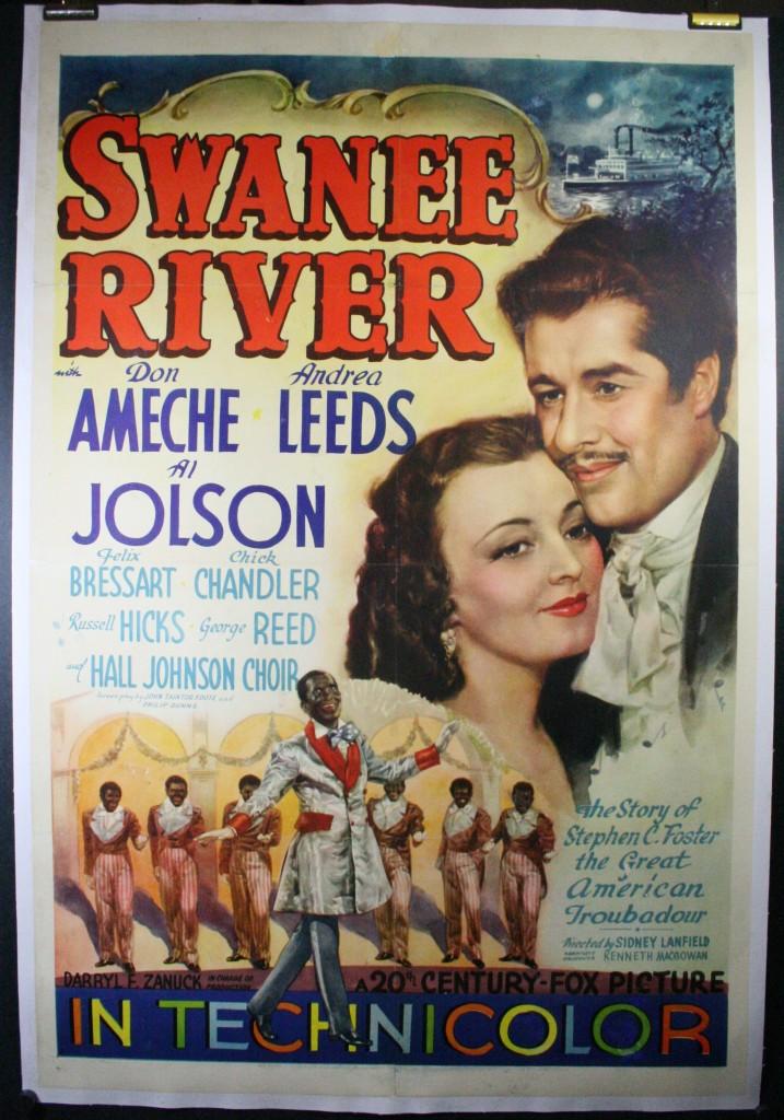 Swanee River LB