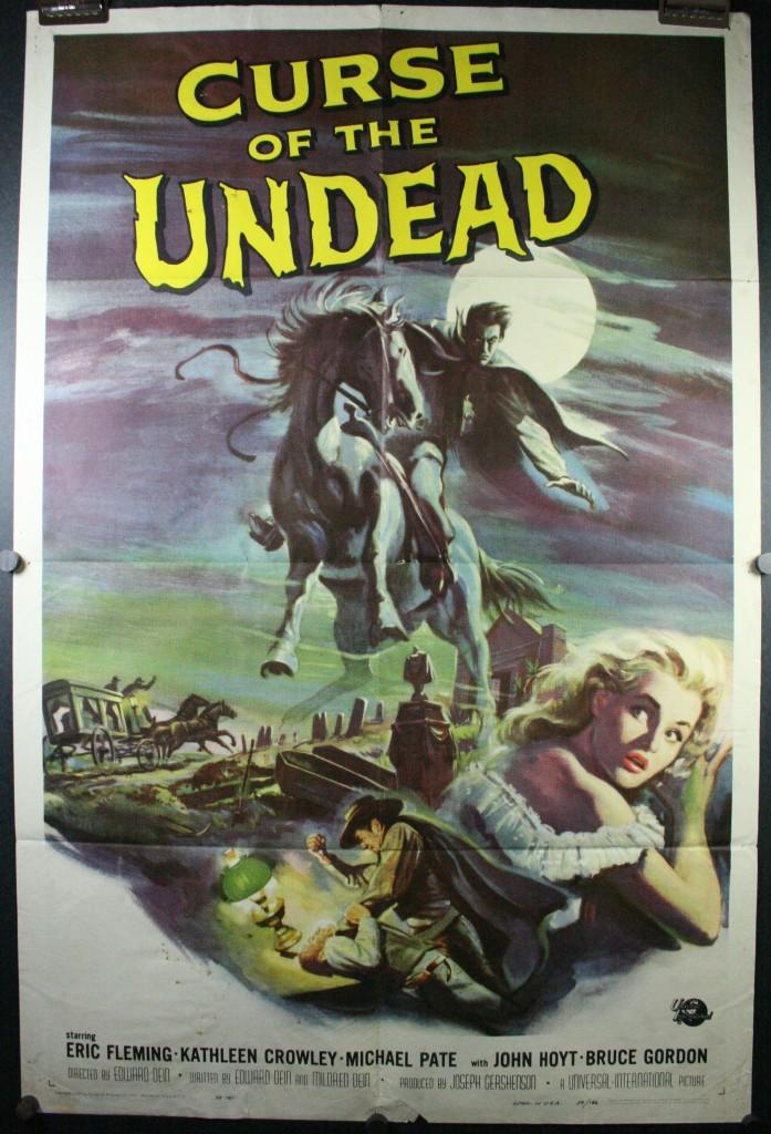Curse of Undead