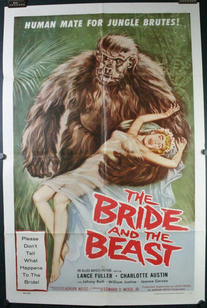 Bride & SThe Beast