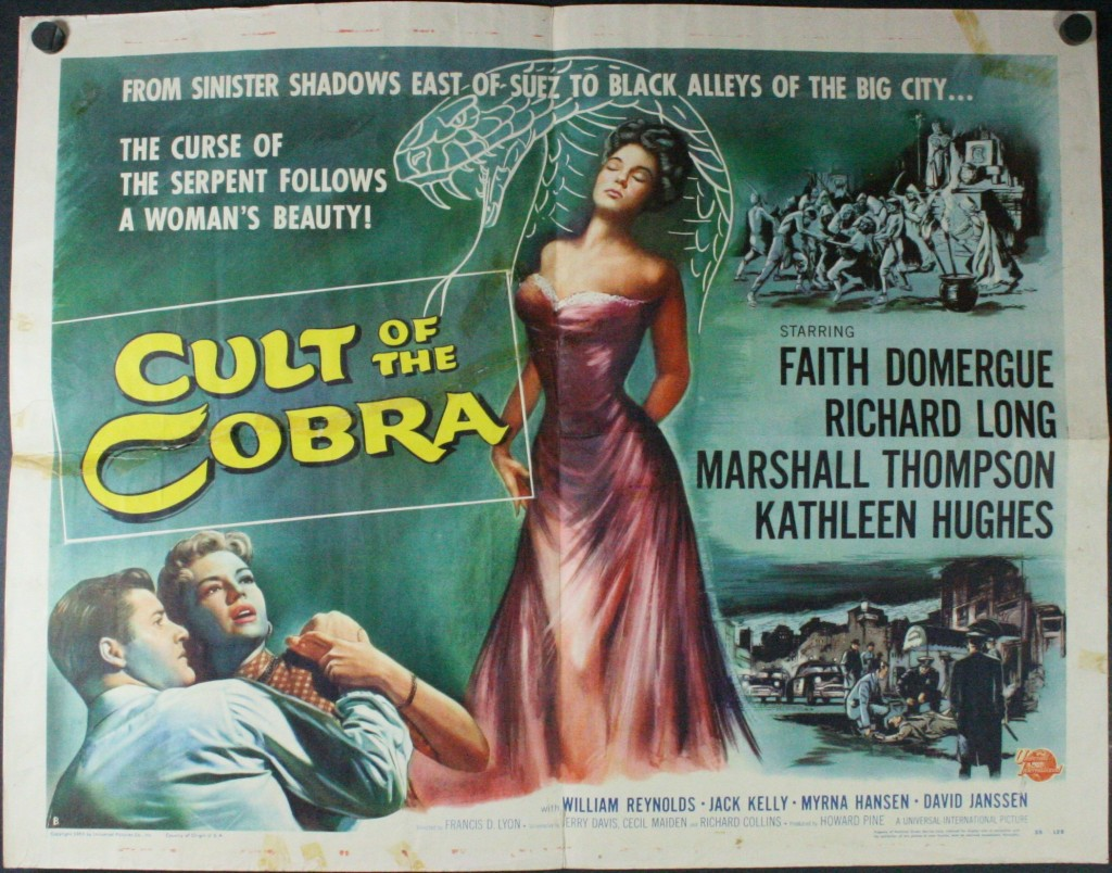 Cult of Cobra