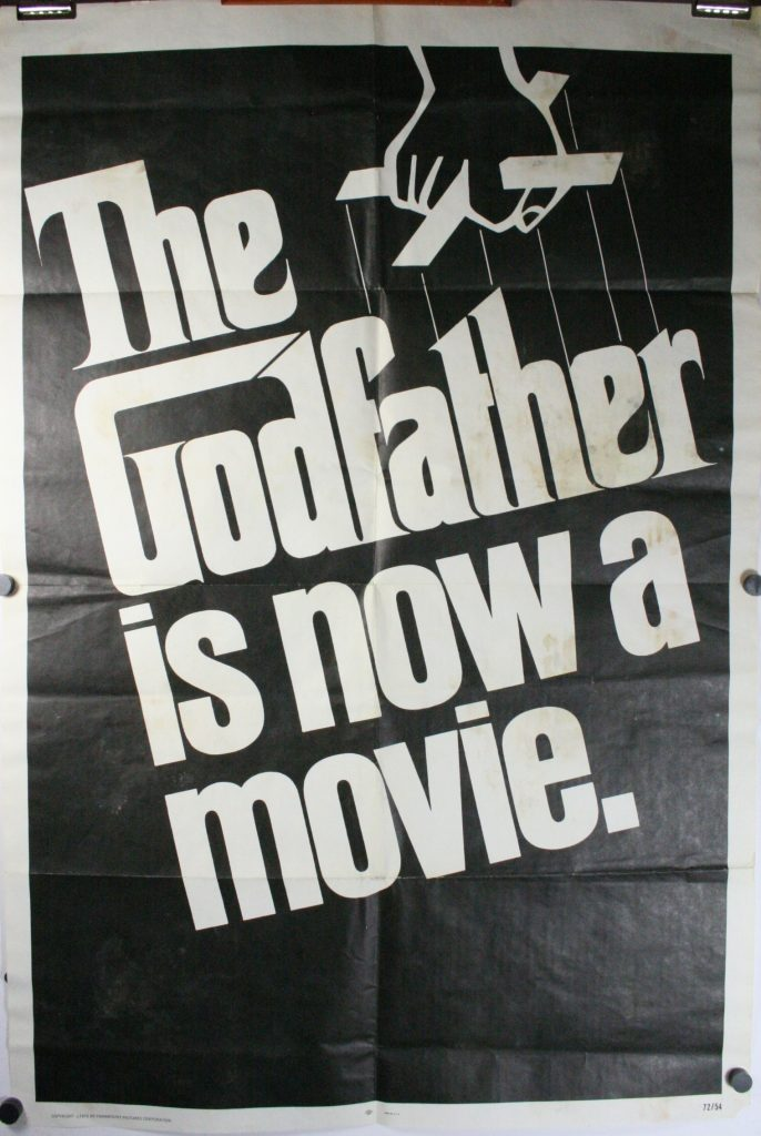 Godfather Advanced