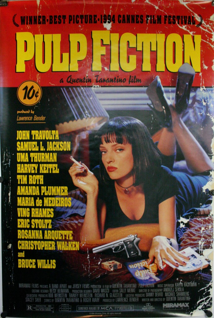 PULP FICTION 2100