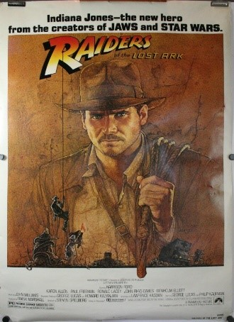 Raider's Of the Lost Ark