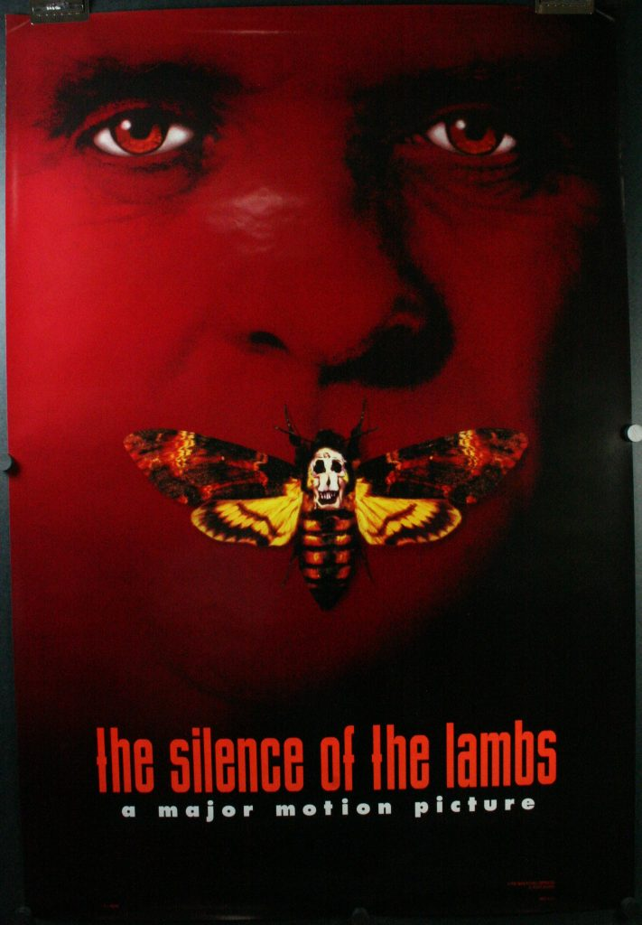 Silence of Lambs