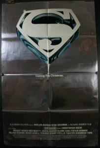 Superman Foil