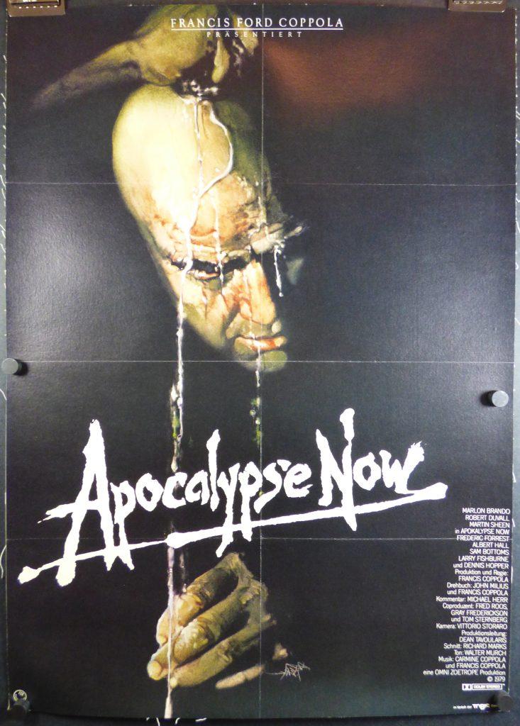 Apocalypse Now A1