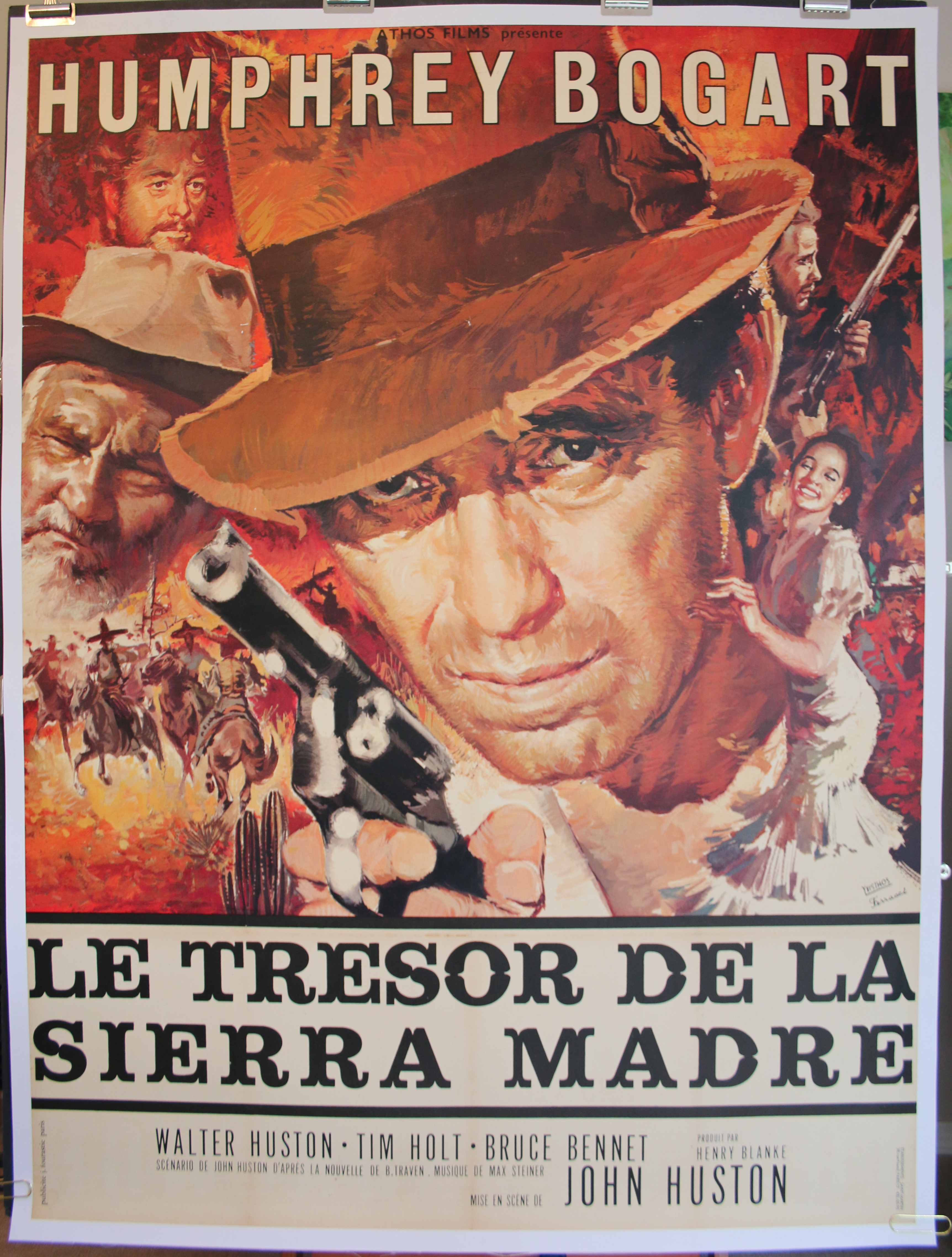 Sierra madre movie