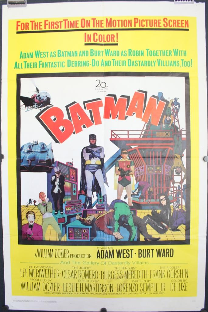 Batman 4360