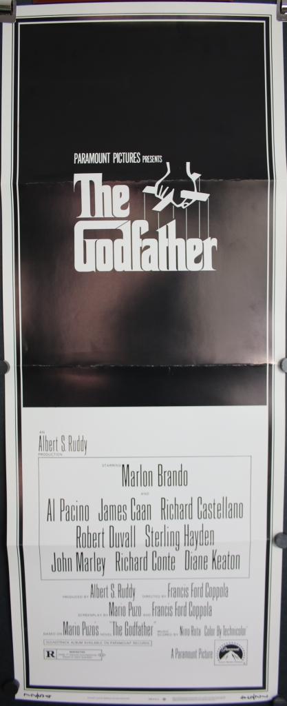Godfather - Insert