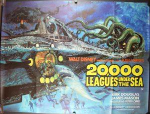 20000 Leagues Under the sea 4548