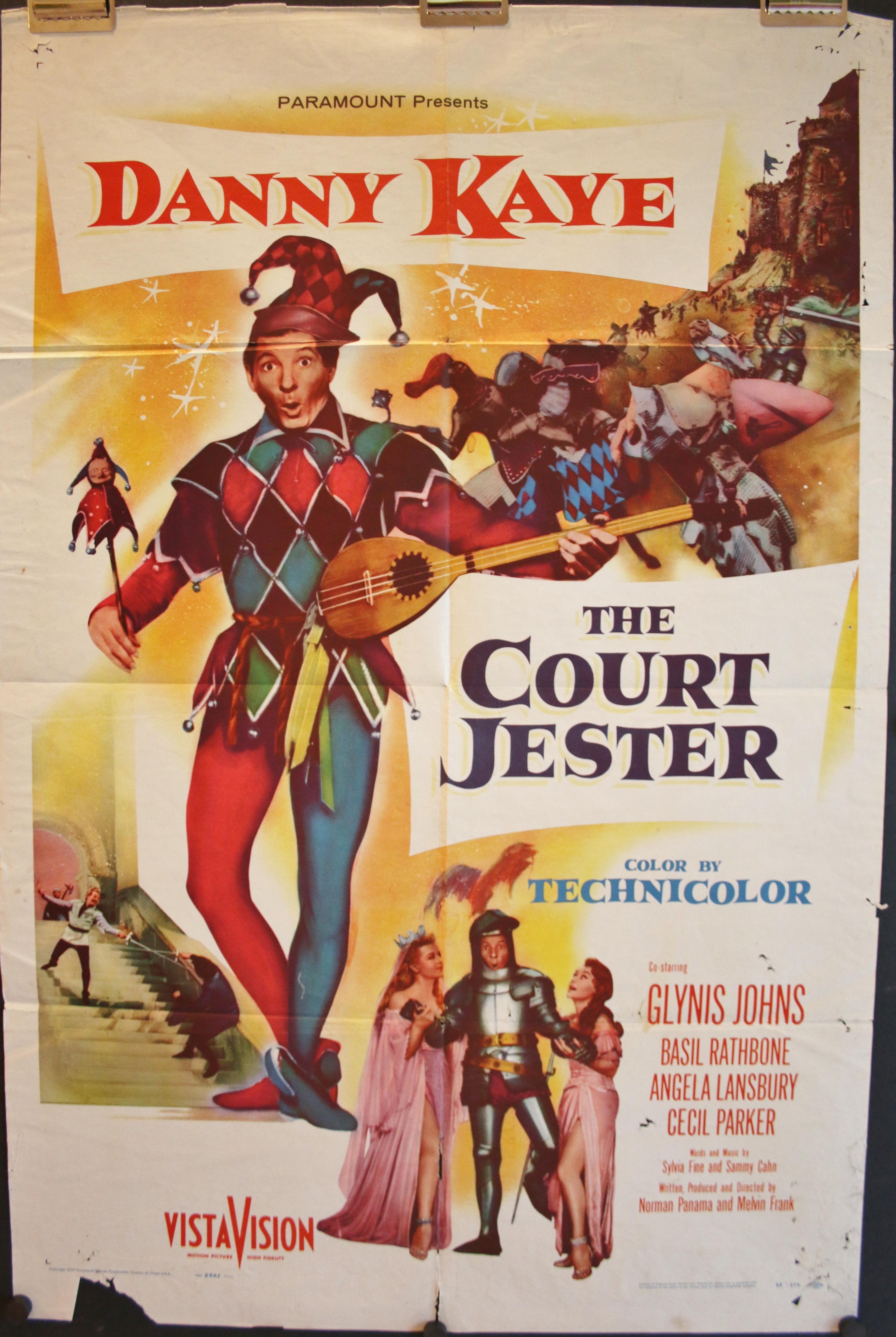 COURT JESTER 4193