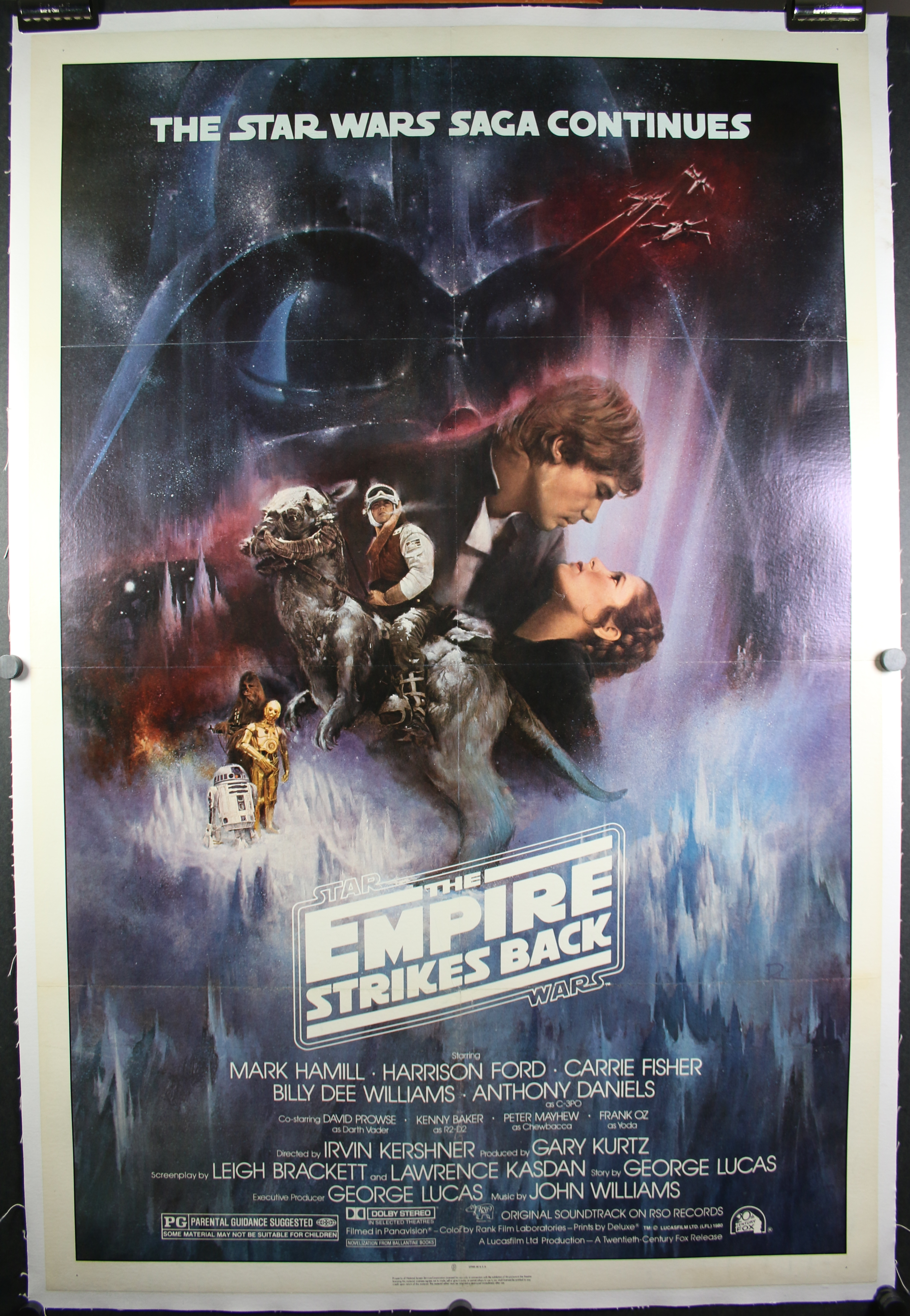 the empire strikes back original nss gone with the wind