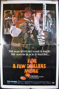 For A Few Dollars More 4676