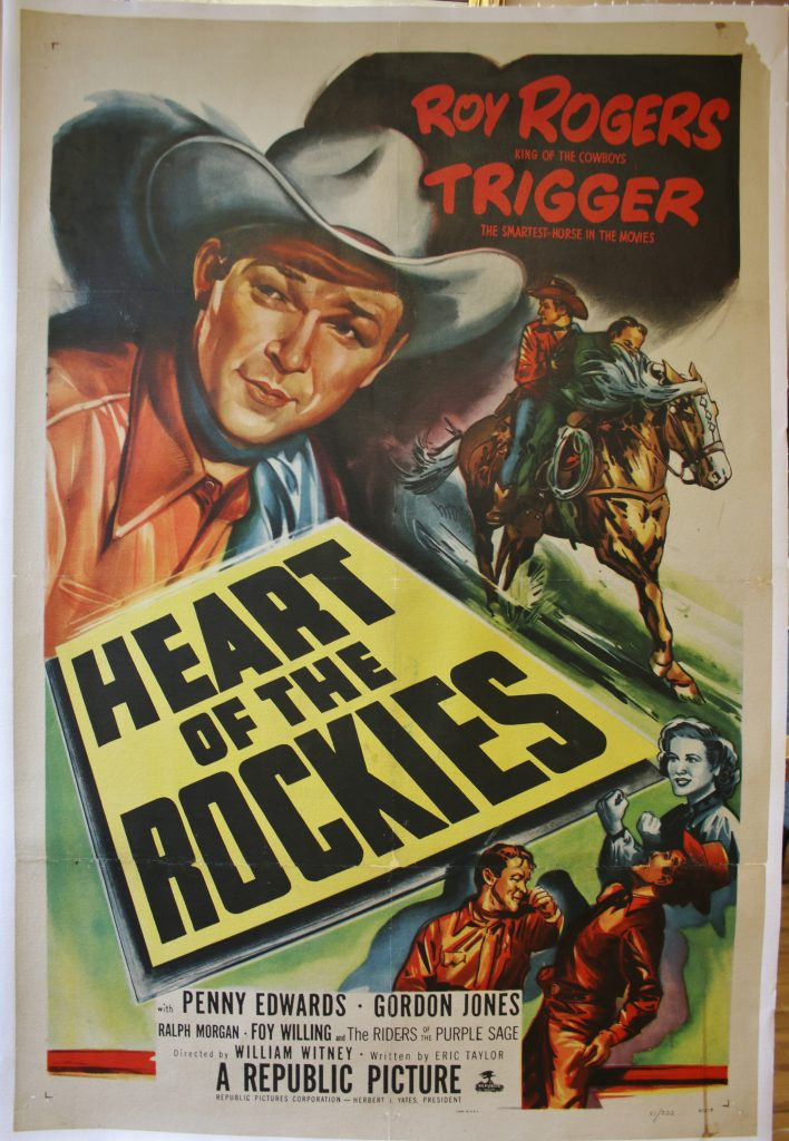 Heart of the Rockies 1818LB