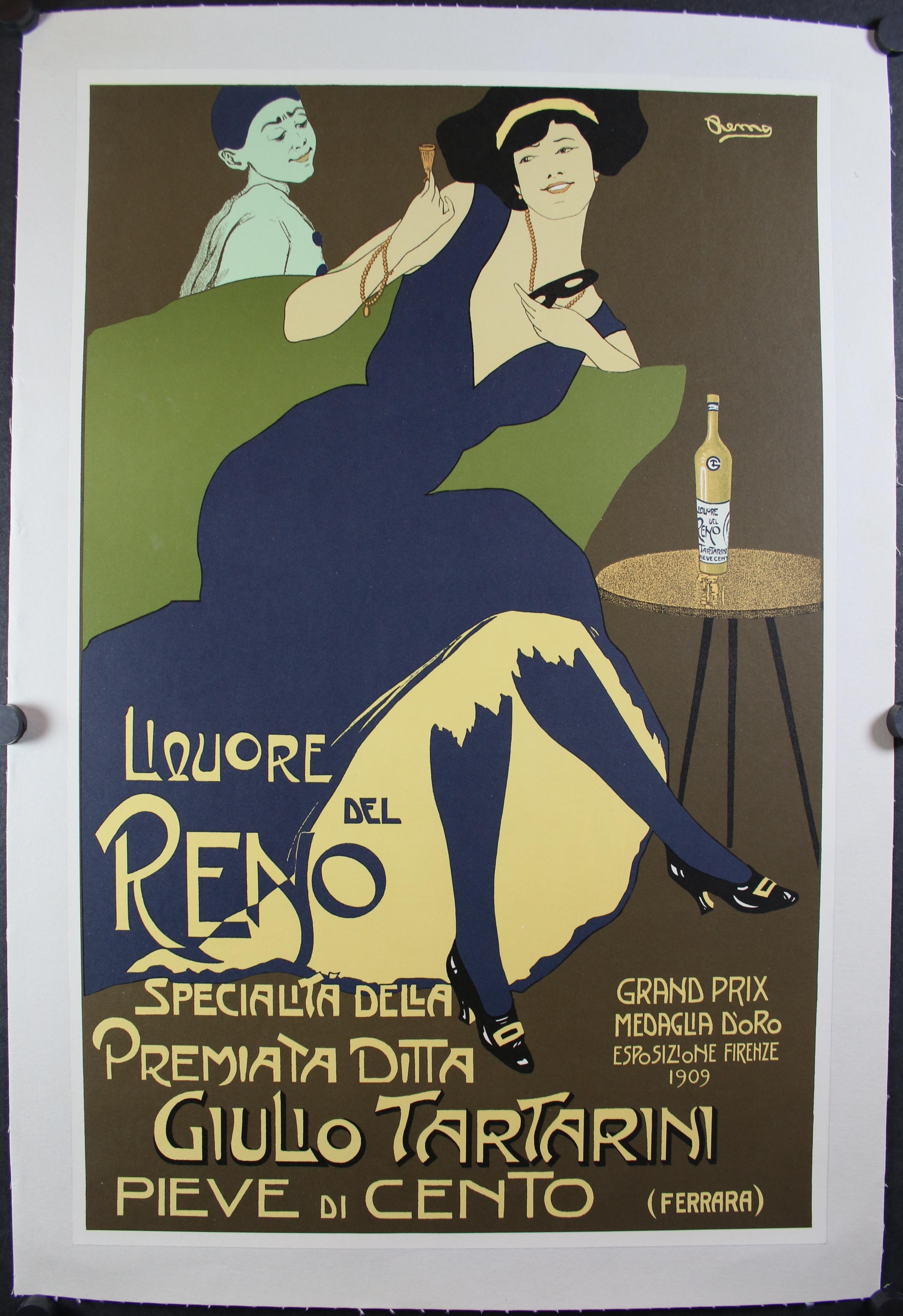 Liquore del Reno 4594LB