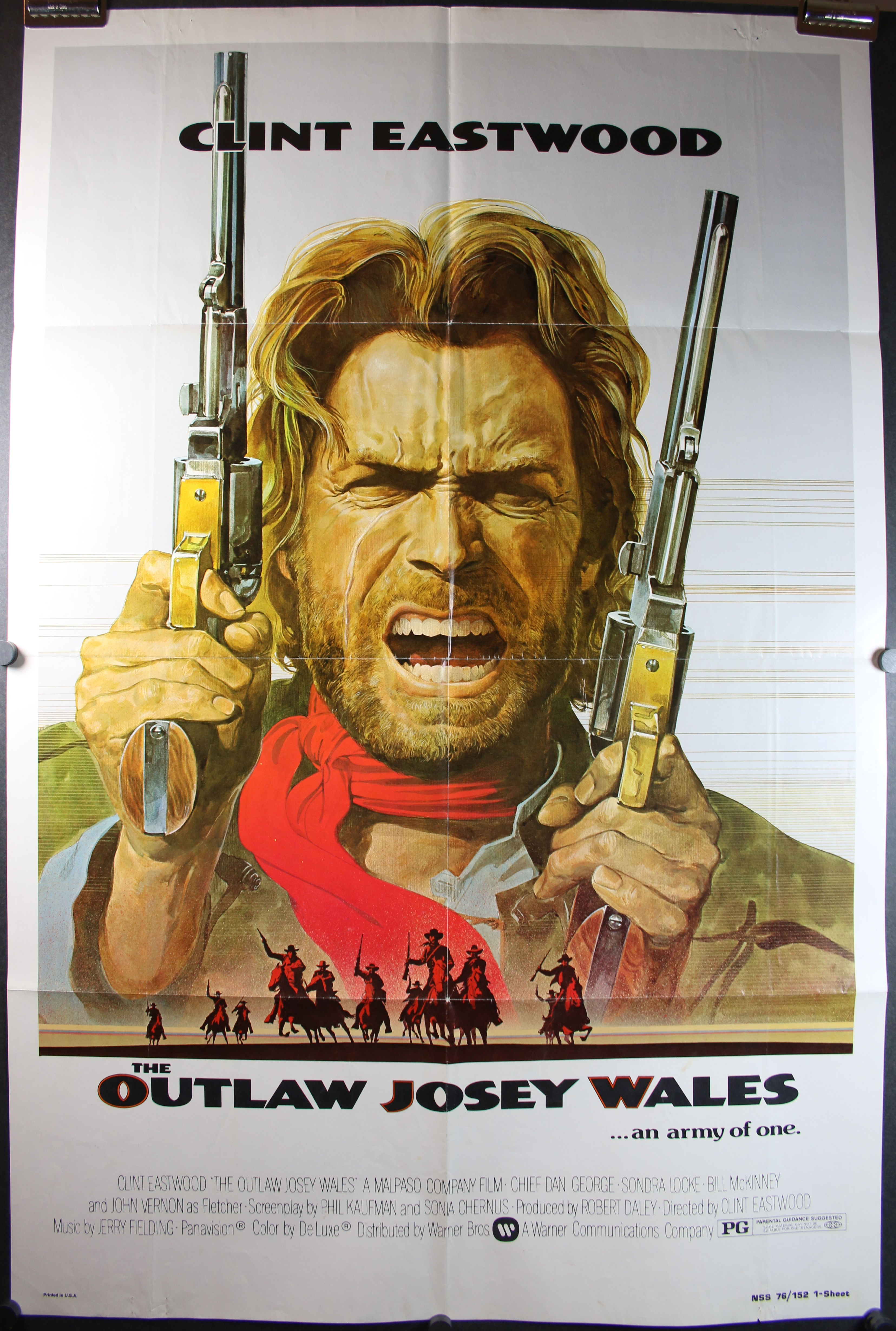 Outlaw Josey Wales 4652