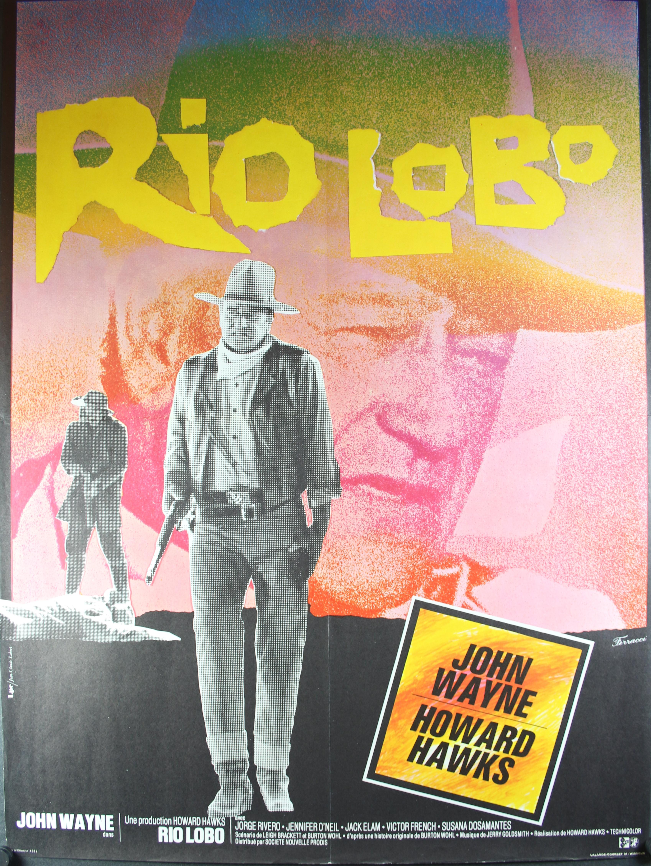 Rio Lobo 4741