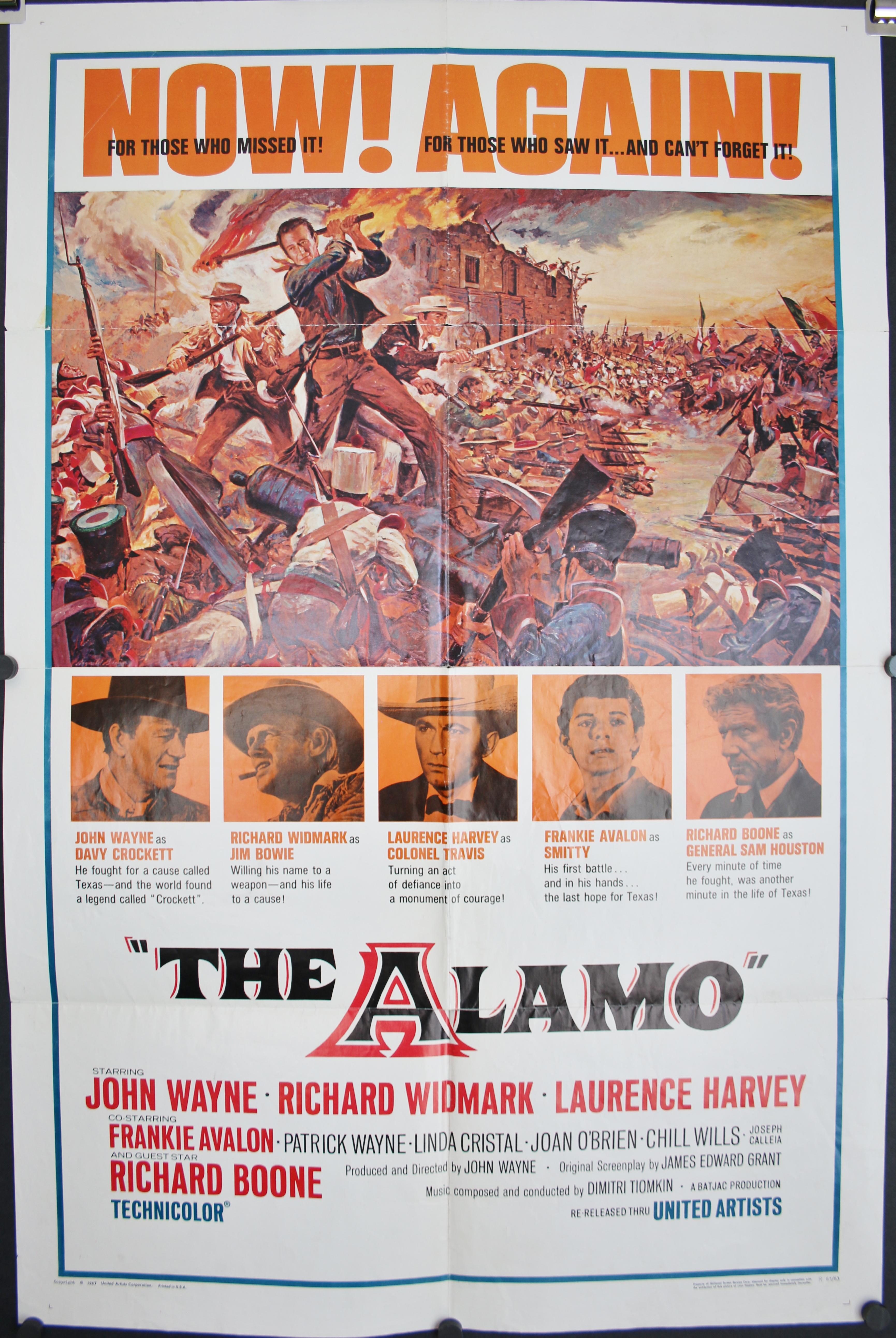 Alamo 4527