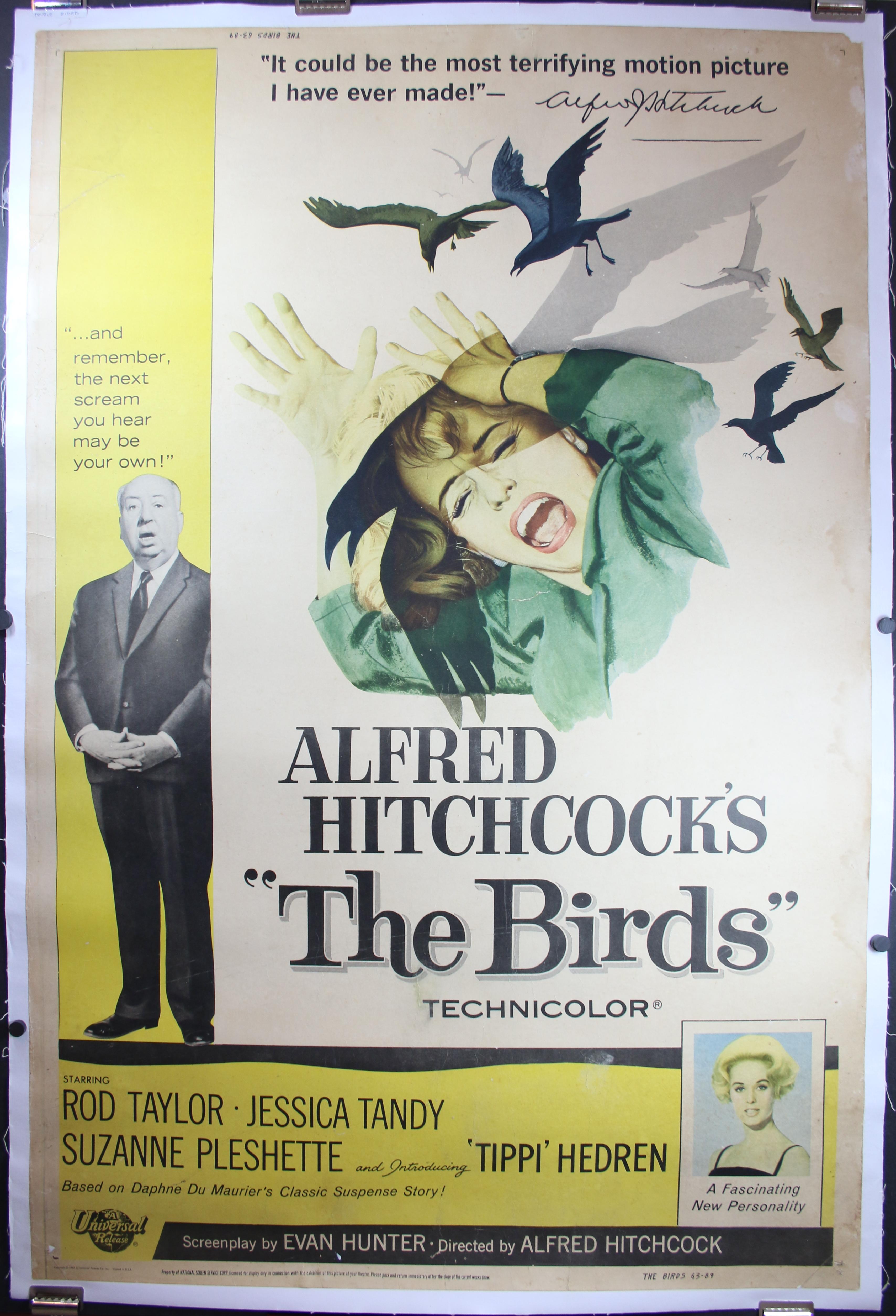 Birds 2870LB
