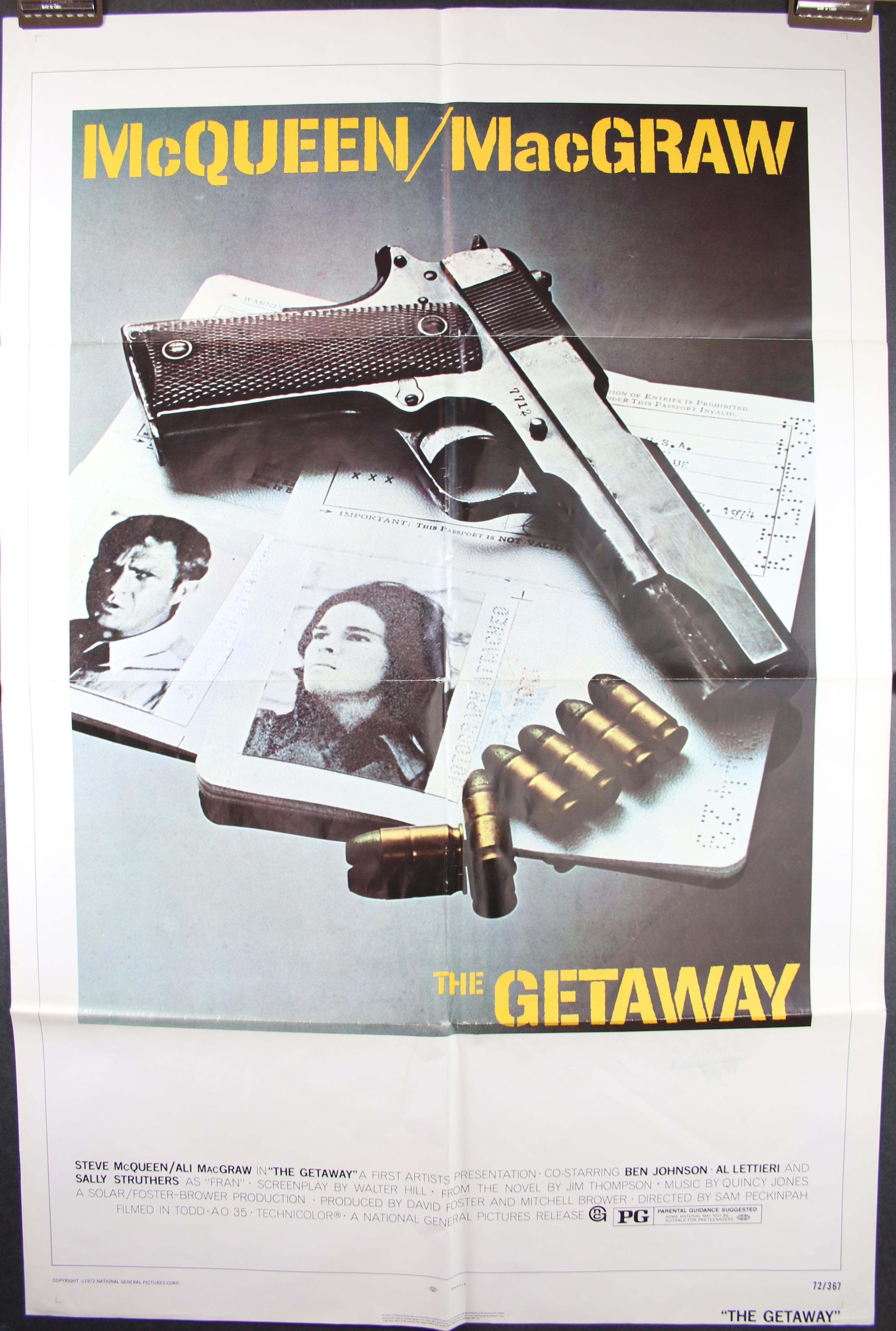 Getaway 4812