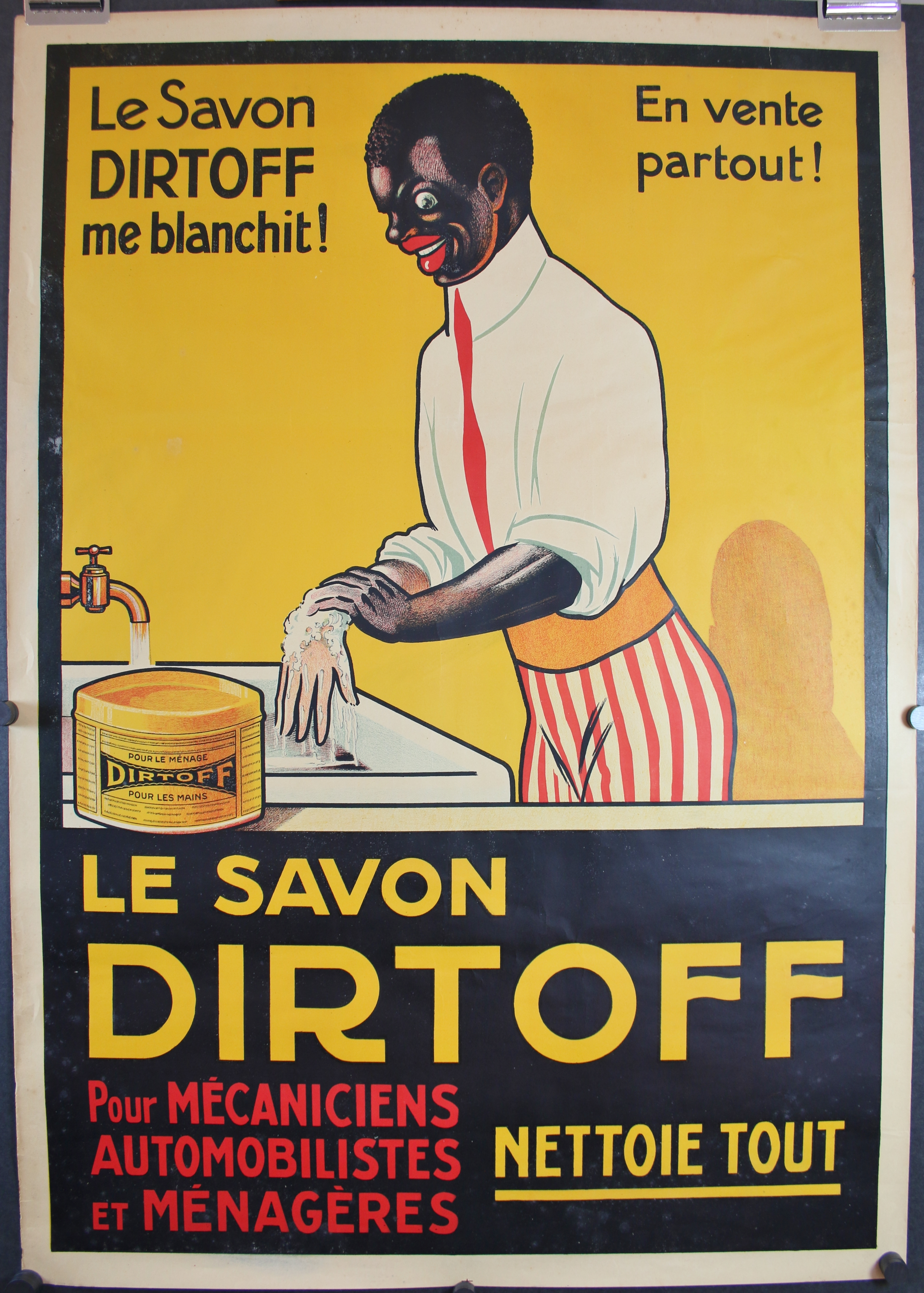 Le Savon Dirt Off 4885