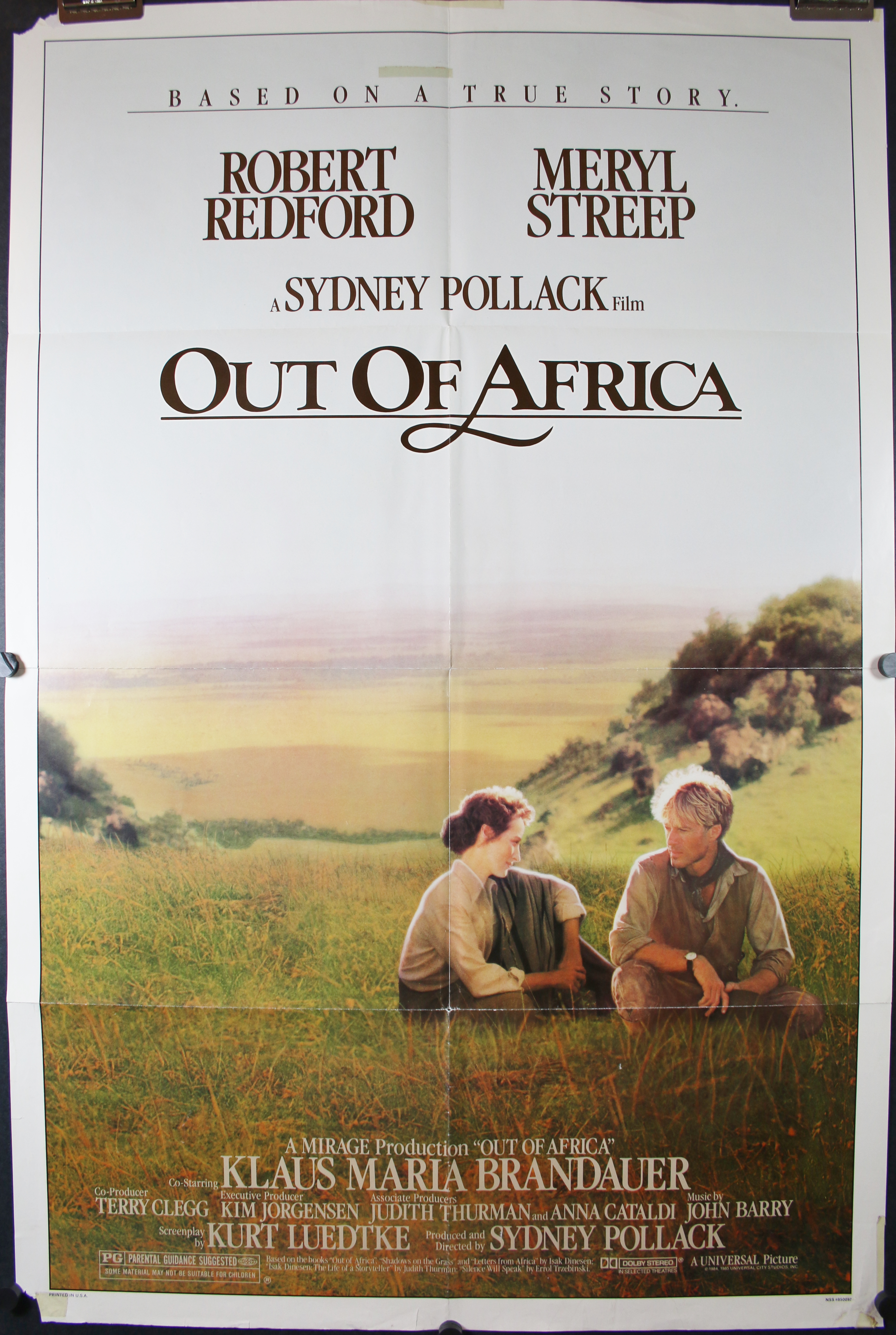 Out of Africa 4439