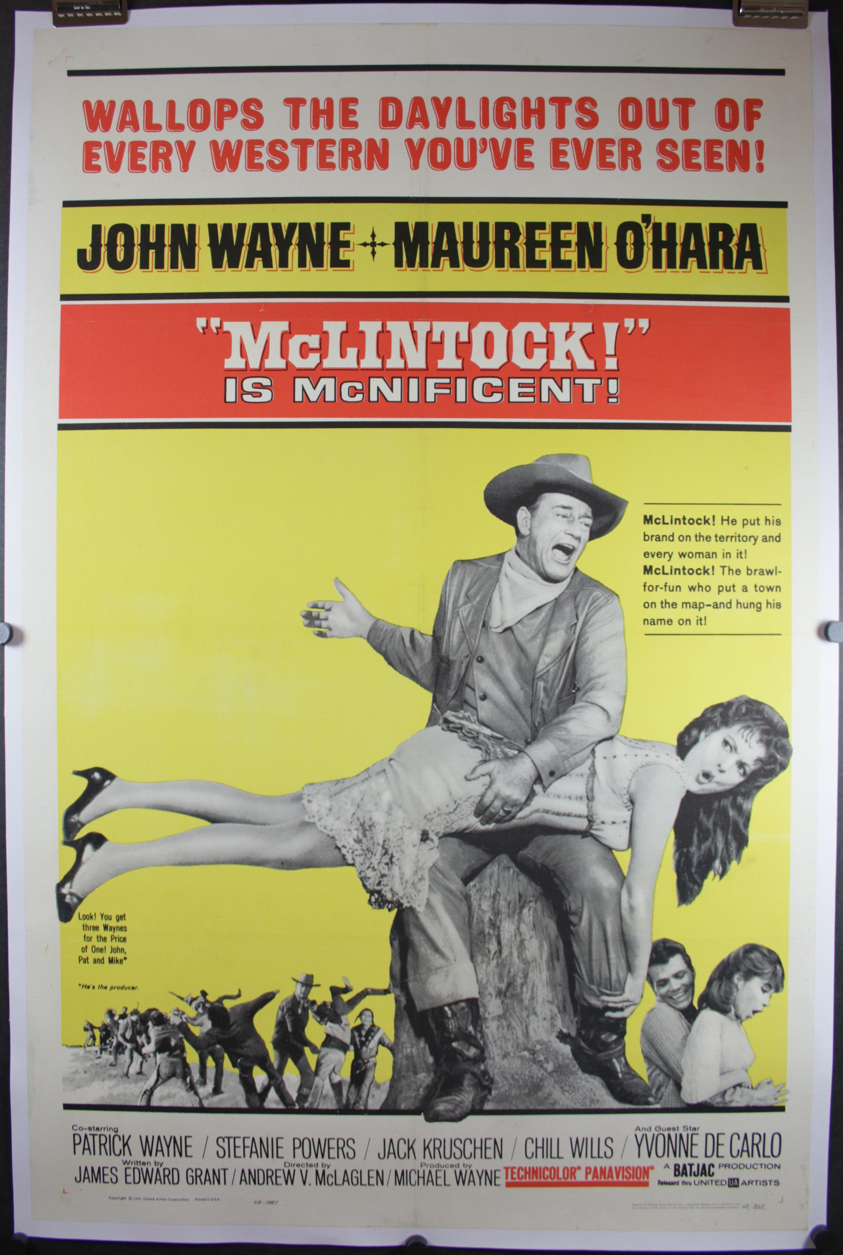 McLintock 4972LB